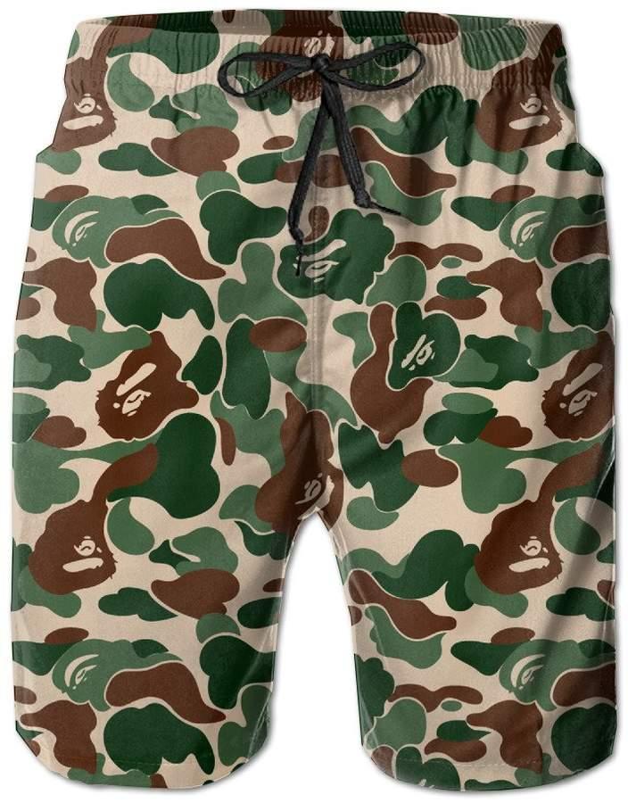 7f596c5b9c Mens Camo Boardshorts - ShopStyle Canada