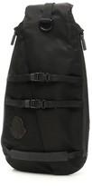 Moncler Genius X 1017 Alyx 9SM Buckled Logo Patch Crossbody Bag