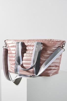 Think Royln Wingman Weekender Bag By in Grey Size ALL