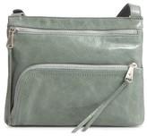Hobo 'Cassie' Crossbody Bag - Green