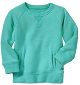 Gap Garment-dyed terry pullover