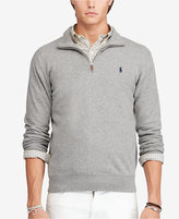 Polo Ralph Lauren Men's Half-Zip Pullover