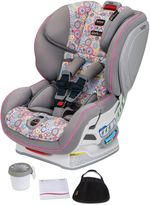 Britax Advocate® ClickTightTM XE Series Convertible Car Seat in Limelight