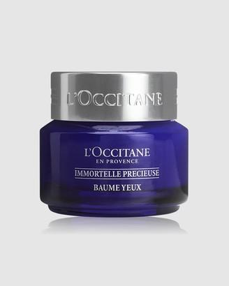 L'Occitane Immortelle Precious Eye Balm 15ml