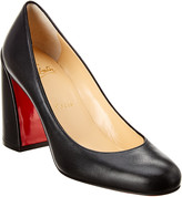 Christian Louboutin Leather Pump