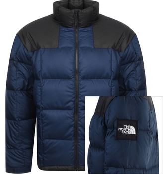 The North Face Lhotse Down Jacket Navy