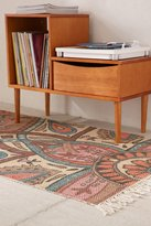 Urban Outfitters Zoomi Printed Rug