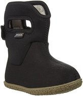 Bogs Toddler Classic Solid Winter Snow Boot