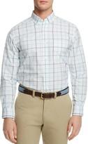 Vineyard Vines Airlie Beach Check Murray Classic Fit Button-Down Shirt