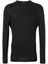 Neil Barrett crew neck sweater