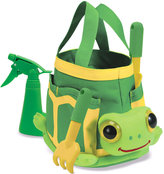 Melissa & Doug Kids Toy, Tootle Turtle Tote Set