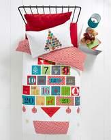 Fashion World Christmas Advent Duvet Set