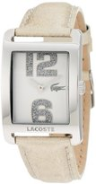 Lacoste Club Collection White Dial Women's Watch #2000674