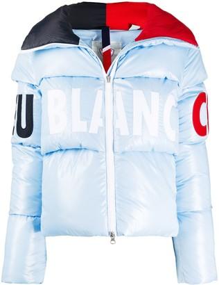 Rossignol Diago quilted jacket