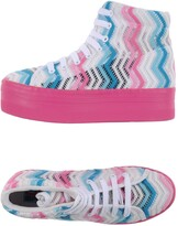 Jeffrey Campbell High-tops & sneakers - Item 11126196