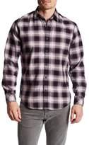 James Campbell Chucho Plaid Shirt