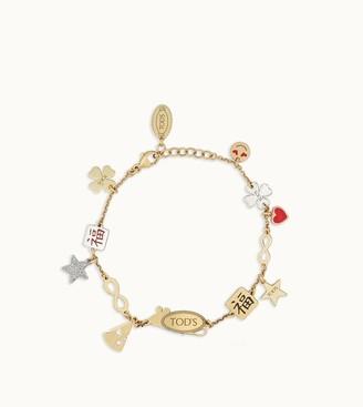 Tod's CNY Chain Bracelet