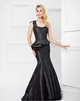Montage by Mon Cheri - 117925 Mermaid Gown
