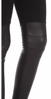 Bop Basics Moto Leggings