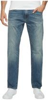True Grit Slim Straight 323 Jeans w/ Stretch in Mojave Men's Jeans
