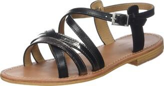 Les Tropéziennes HAPAX Women's Slingback Sling Back Sandals
