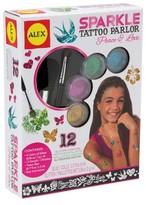 Alex Sparkle Tattoo Parlor - Peace & Love