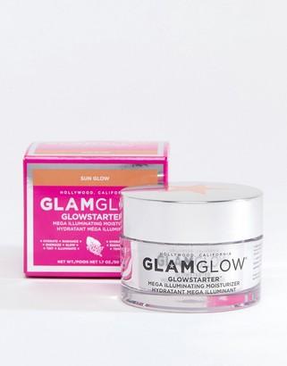 Glamglow Glowstarter Mega Illuminating Moisturiser Sun Glow 50g