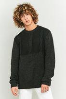 Cheap Monday Black Knit Jumper