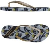 Pepe Jeans Toe strap sandals