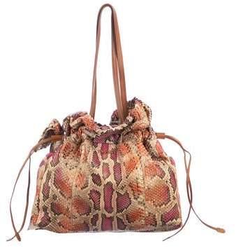 3556b64e387f06 Prada Python Bags - ShopStyle