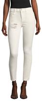 Siwy Lauren Solid Ankle Jean
