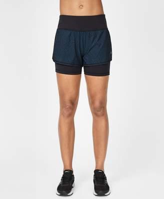 Sweaty Betty Challenge Running Shorts