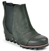 Sorel Lea - Wedge Bootie