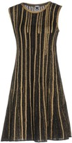 M Missoni Short dresses - Item 34745681