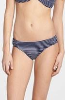 Tommy Bahama Women's Stripe Bikini Bottoms
