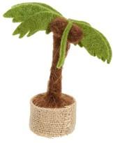 Nordstrom Palm Tree Felt Ornament