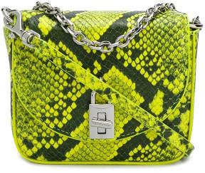 Rebecca Minkoff Love Too Leather Micro Bag