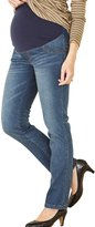 Sweet Mommy Maternity Jeans NVXL