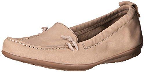 Hush Puppies Women's Ceil MT Slip-On Loafer