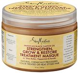 Shea Moisture SheaMoisture Jamaican Black Castor Oil Treatment Masque