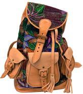 Maria Bonita Sitala Backpack