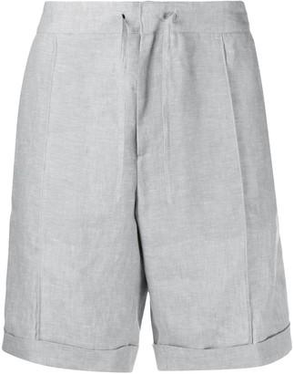 Ermenegildo Zegna Drawstring Shorts