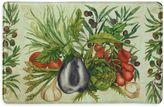 Bacova 23-Inch x 36-Inch Trattoria Memory Foam Kitchen Mat in Green