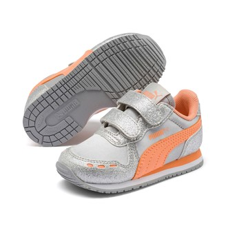 Puma Cabana Racer Glitz AC Shoes INF