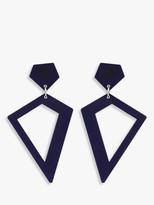 Toolally Kites Drop Earrings