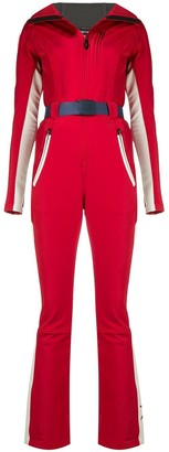 Perfect Moment GT Ski flared jumpsuit