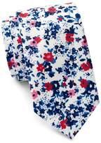 Original Penguin Mahan Floral Tie