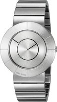 Issey Miyake Men's SILAN001 To Analog Display Quartz Watch
