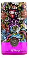 Christian Audigier Ed Hardy Hearts & Daggers Eau De Parfum Spray 50ml/1.7oz