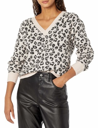 Cupcakes And Cashmere Women's Monroe Sweater